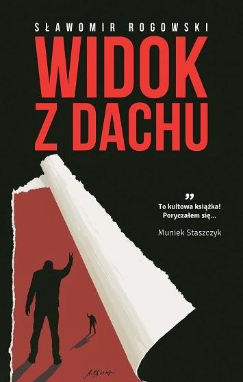 """Pierwsza powieść o ostatnim pokoleniu PRL-u – premiera """"Widoku z dachu"""" już 12 listopada"""