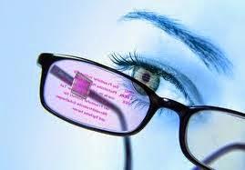 Menghindari Kacamata ???