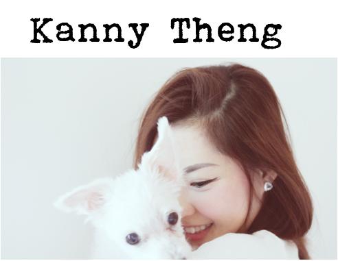 Kanny Bing Bing 冰冰