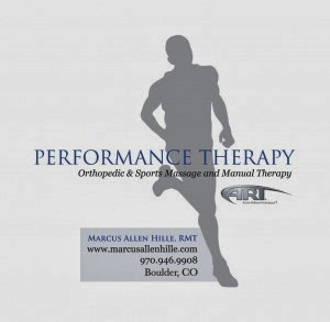Performance Massage and Manual Therapy