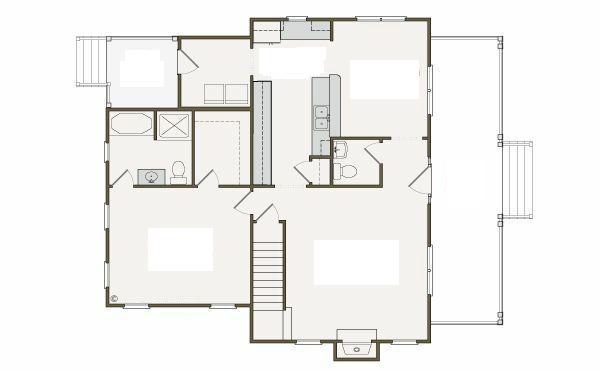 Planos de casas modelos y dise os de casas paginas para - Paginas para disenar casas ...
