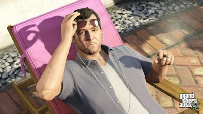 Bocoran Daftar 17 Stasiun Radio dan  240 Musik di Grand Theft Auto V