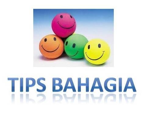 tips bahagia dalam menjalani hidup bahagia