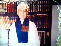 KH. SYA'RONI AHMADI KUDUS