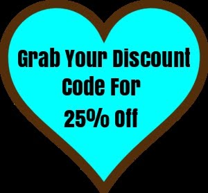 Grab Your 25% off Code