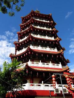 Pagoda, Sibu
