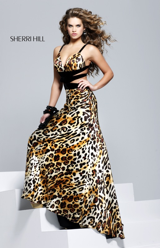 Prom Dress Trends 2014 | The Hairs