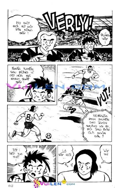 Jindodinho - Đường Dẫn Đến Khung Thành III  Tập 40 page 59 Congtruyen24h