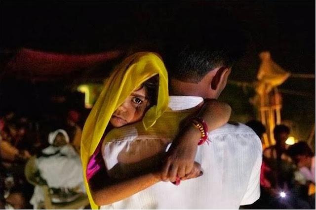 Foto Pernikahan Dengan Anak-Anak DI Berbagai Negara