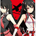 Themes Android Akame Ga Kill