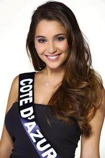 Miss cote d'azur 2014