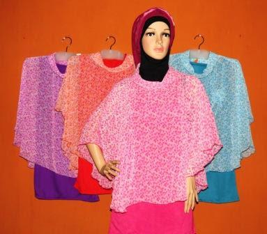 Baju Murah Surabaya Bk0357 Grosir Baju Muslim Murah