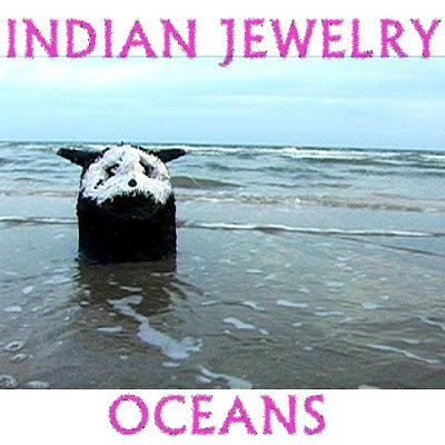 Indian Jewelry Oceans