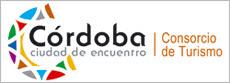 Logotipo Consorcio de Turismo de Córdoba