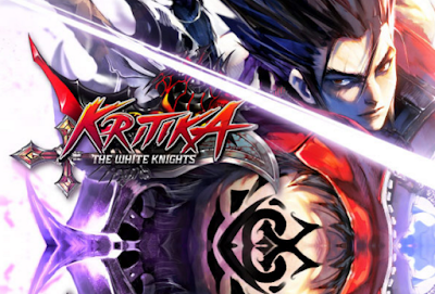 Download Kritika: The White Knights v2.21.3 Mod Apk