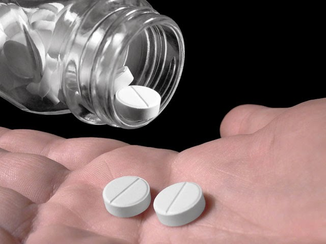 Comprimidos - Foto: Adam Ciesielski