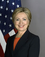 Hot Hillary ClintonPicture
