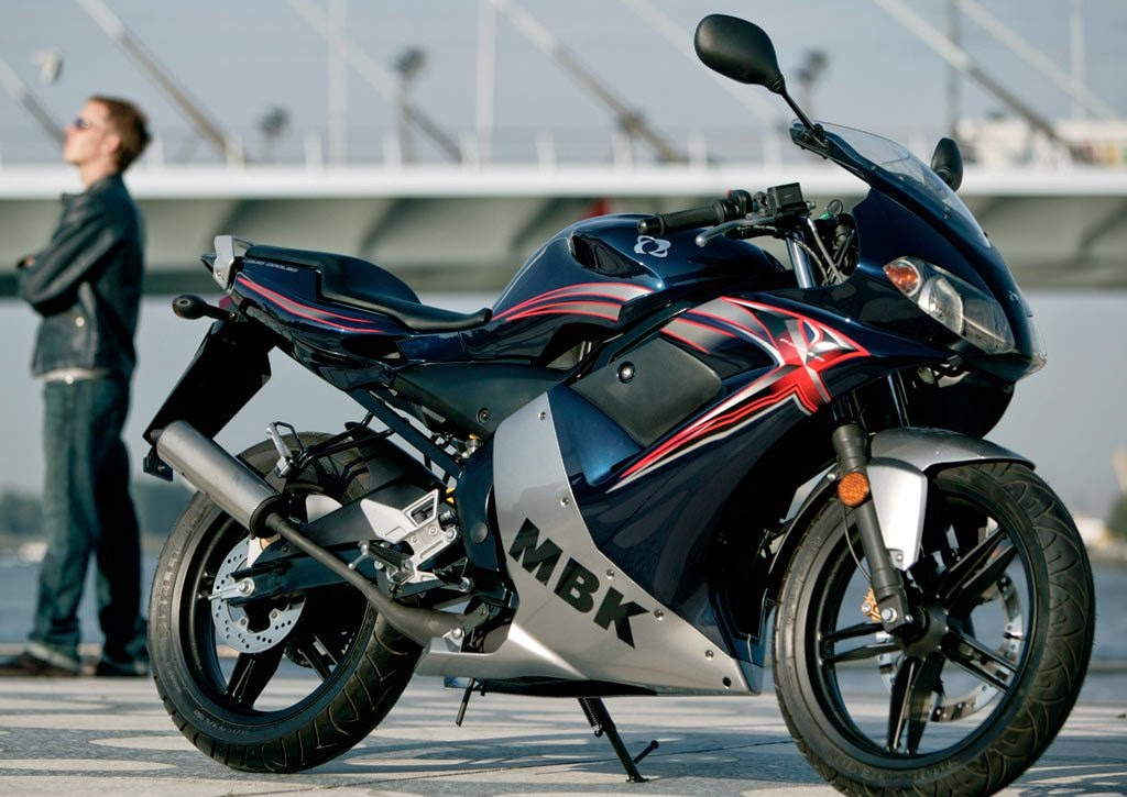 MBK X-Power Sports Bikes Price
