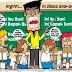Guru Super Pintar | Tebakan Lucu