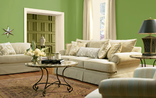 Perfect Home Painting Ideas