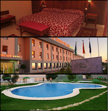 Hotel 4*: piscina, parking gratis