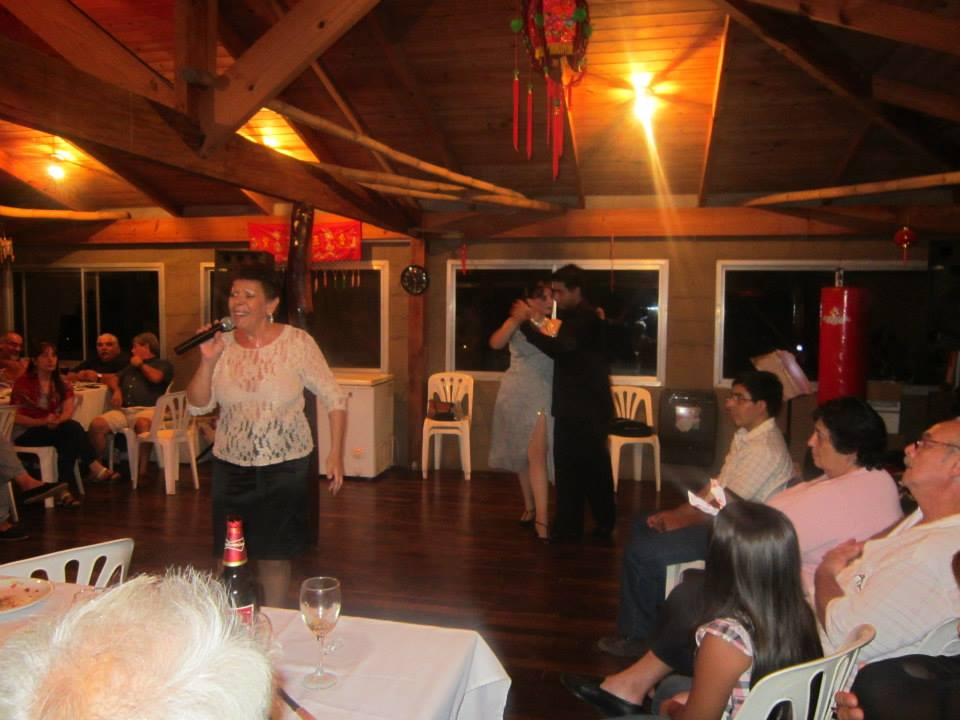 CADENTANGO, Cadencia y Alma de Tango....
