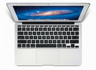 Dunia IT Dalam Blog Harga Laptop Apple Macbook Edisi Juli
