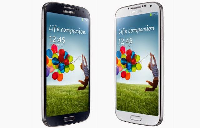 Harga dan Spesifikasi Hp Samsung Galaxy S4 Terkini | Update Harga