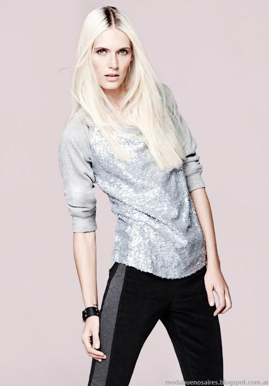 Basement invierno 2013 moda Falabella