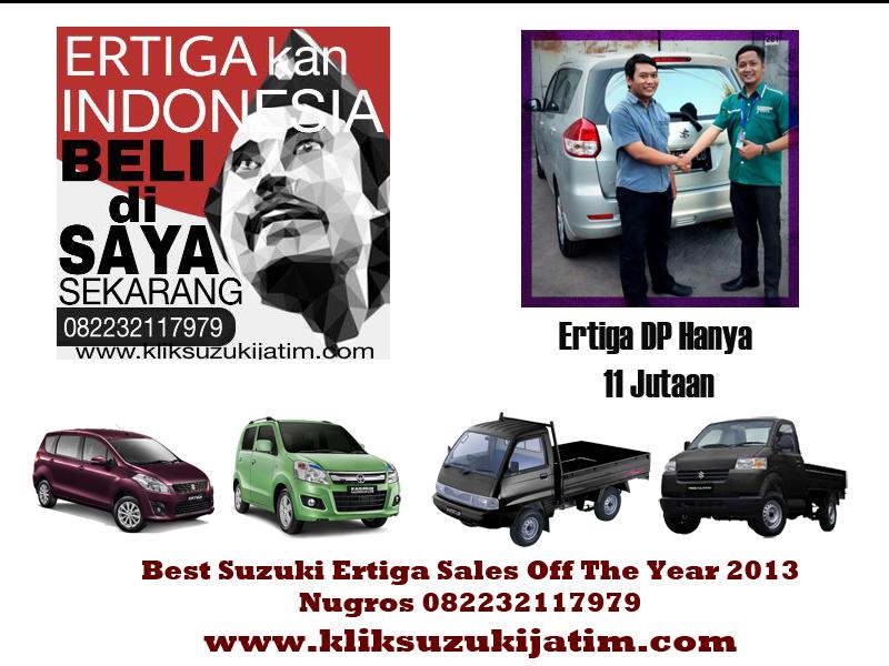 Klik Suzuki Jatim Harga Ertiga UMC Suzuki Dan SBT Surabaya Gresik Pasuruan Kontak Nugros 082232117979