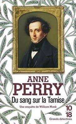 Anne Perry - Collection 43 Livres