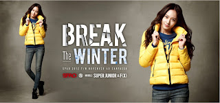 fx Krystal spao promotional pictures