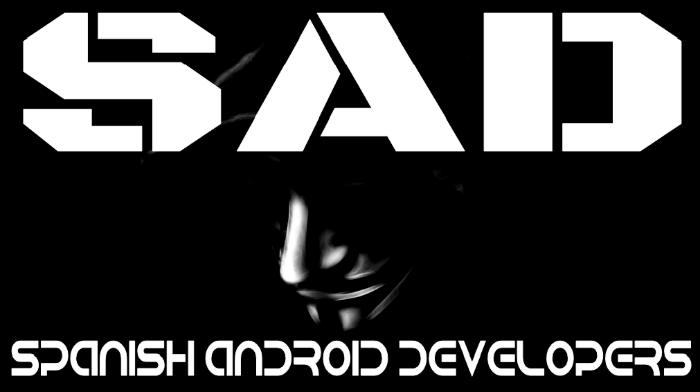 Spanish Android Developers