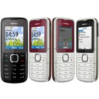 Nokia C1-01 RM-607 Flash Files - GSM Flash Mania ...