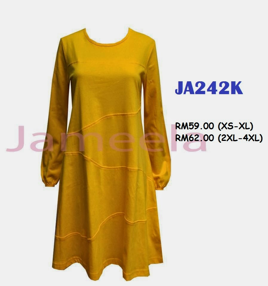 T-shirt-Muslimah-Jameela-JA242K