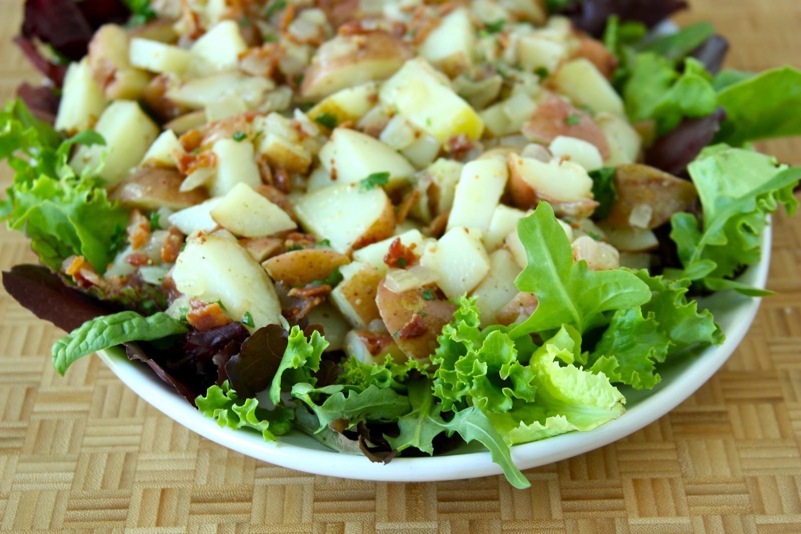 potato salad americans 2 essay