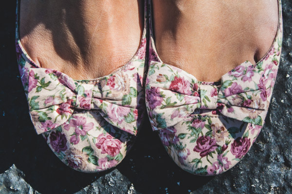 Bow Flats