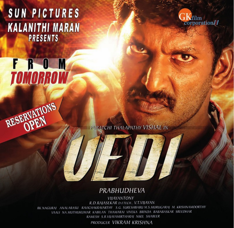 online watch vedi 2012 tamil movie online watch tamil movies