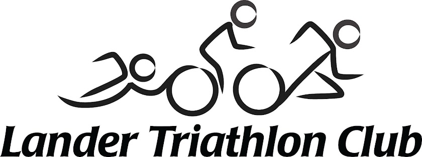 Lander Triathlon Club