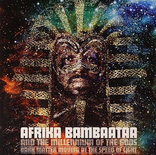 Afrika Bambaataa – Dark Matter Moving At The Speed Of Light (CD) (2004) (FLAC + 320 kbps)