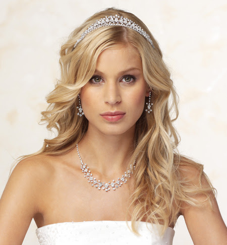 Wedding Hairstyles For Fine Hair - Hairstyles Twine