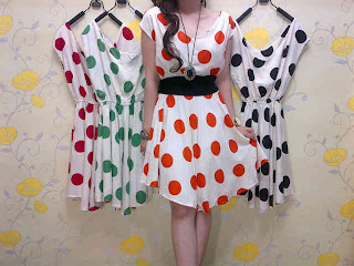 Rayon-cotton dress