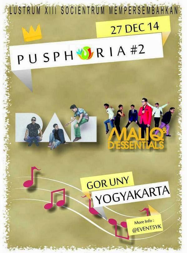 Pusphoria #2