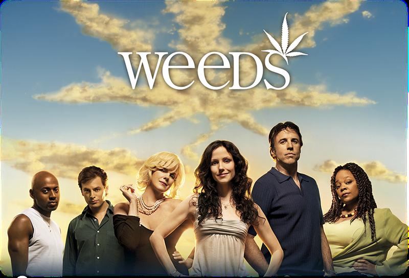 Weeds | Temporada 2 | Castellano
