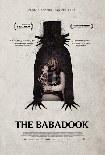 The Babadook (BRRip 1080p Ingles Subtitulada) (2014)