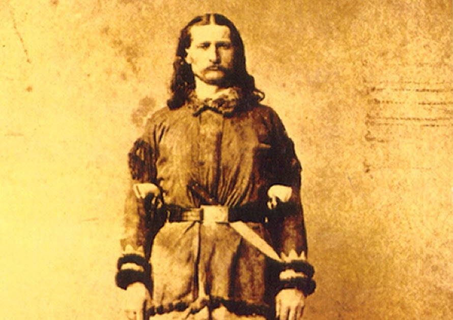 a biography of james butler hickok Research genealogy for james butler hickok of marshall military scout, usa, as well as other members of the hickok family, on ancestry.