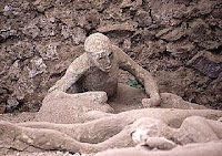 Tragedi Musnahnya Kota Pompei...!!!