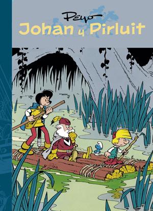 Johan y Pirluit - 5