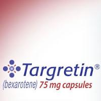 Logo for Targretin (bexarotene)