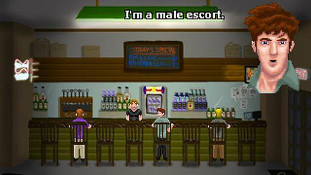 Thai bar girl blowjob